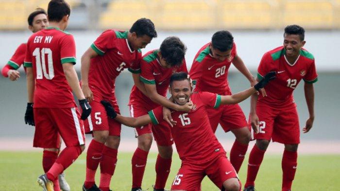 Kontra Singapura Malam Nanti, Luis Milla Janjikan Sebuah Kejutan Pertandingan Timnas U23  Fakta